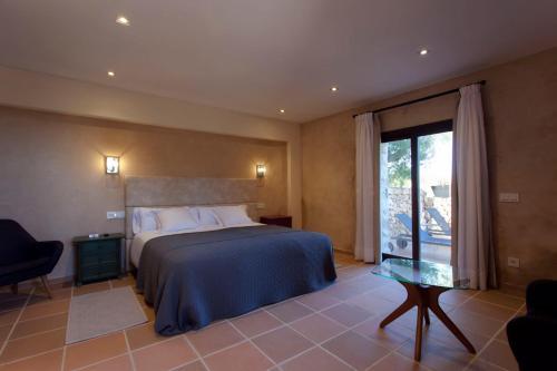 Habitación Doble Deluxe Finca Gomera - Luxury Country House - 1
