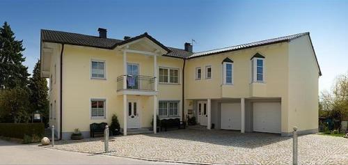 . Appartementhaus Stangl