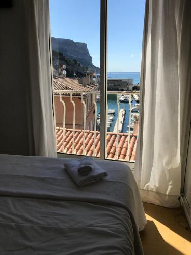 Fotos de quarto de Hotel du Commerce