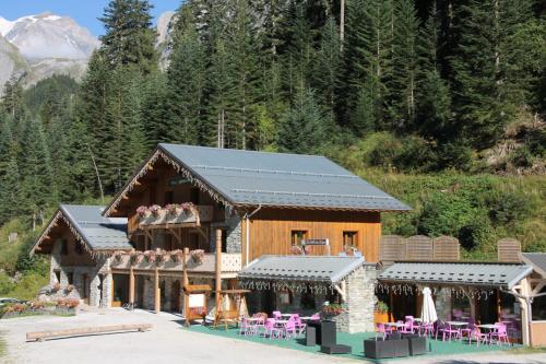 Epicéa Lodge Pralognan La Vanoise