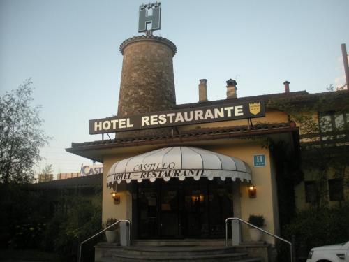__{offers.Best_flights}__ Hotel Castillo