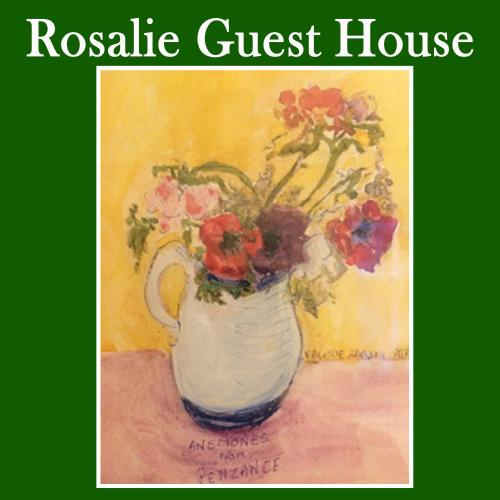 Rosalie Guest House (B&B)