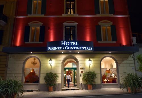 Hotel Firenze e Continentale - La Spezia