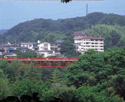 赛吉仙观光酒店
