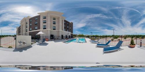 Hampton Inn & Suites-Dallas/Richardson - Richardson, TX 75082