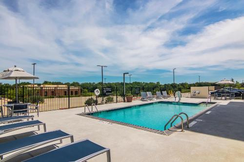 Hampton Inn & Suites-Dallas/Richardson in Richardson