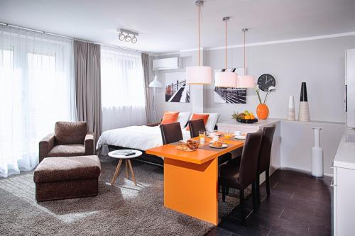 Concept Living Munich Serviced Apartments photo 76