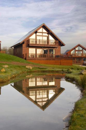 Aspen Lodge - Retallack Resort