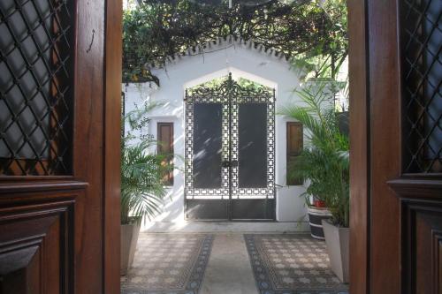 Mama Ruisa Hotel Review Rio De Janeiro Brazil Travel