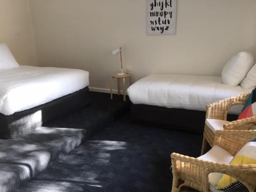 . Corryong Hotel Motel