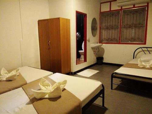 U Hostel photo 18