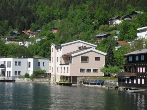 Фото отеля Villa Koch