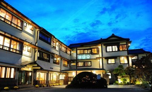 千吉良新幹線旅館 Chigira Jinsentei