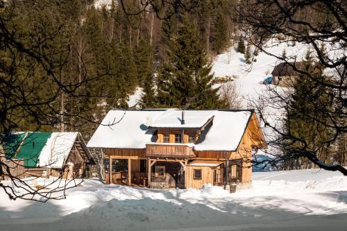 Stangllehen Hütte by Schladming-Appartements Schladming