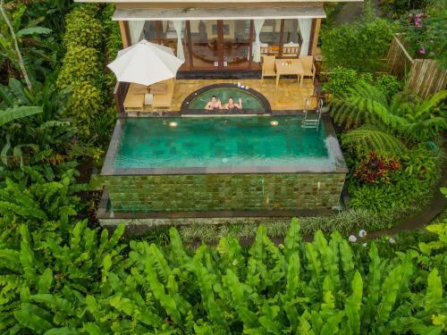 Jalan Raya Asah Gobleg, Gobleg, Banjar, Gobleg, Banjar, Kabupaten Buleleng, Bali 81152, Indonesia.