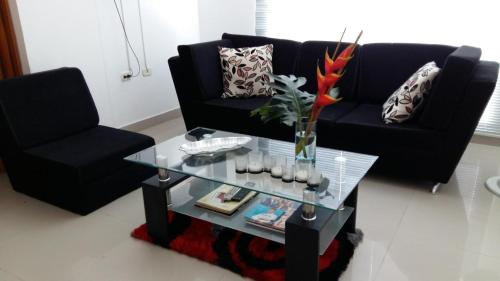 Hotel Apartamento Kundalini 3
