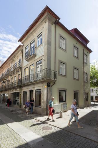 Mordoma Guest House, Viana do Castelo