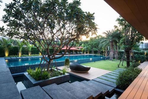 The Silver Palm Rama 9 - Bangkok photo 117