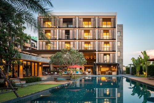 The Silver Palm Rama 9 - Bangkok photo 119