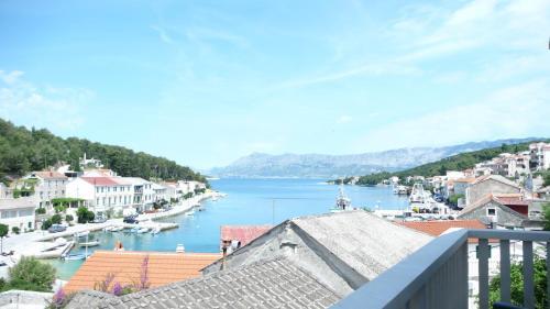 Hotel-overnachting met je hond in Villa Libana - Povlja