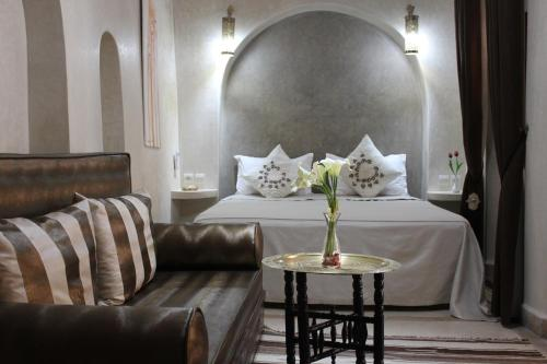 Chambre Double Confort - Malak (Malak Double Comfort Room)
