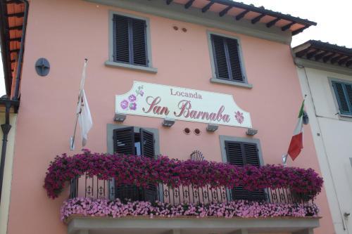 . Locanda San Barnaba