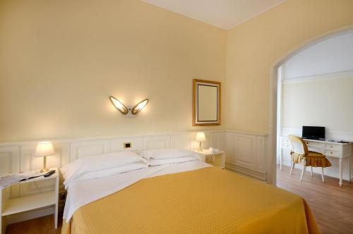 GRAND HOTEL AMBASCIATORI a Montecatini Terme