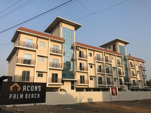. Acons Palm Beach - An Aparthotel