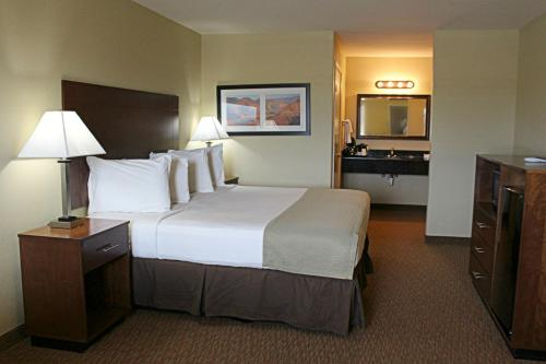 Southern Inn And Suites Lamesa