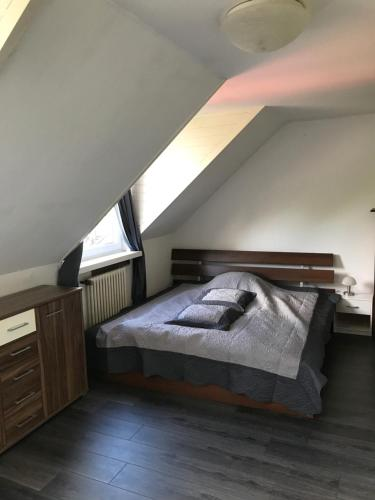 Apartment Odermann photo 22