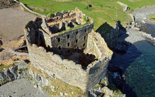 Mingary Castle - Photo 4 of 32