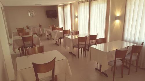 . Hotel Recanto