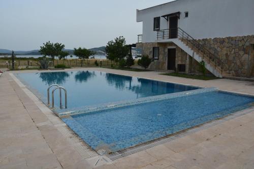 Kıyıkışlacık Iasos Apartment online rezervasyon