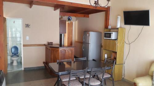 HotelDepartamentos Patagonia