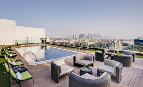 The Canvas Hotel Dubai MGallery By Sofitel photo 33