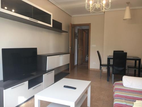 Hotel Azcona Zimmerfotos
