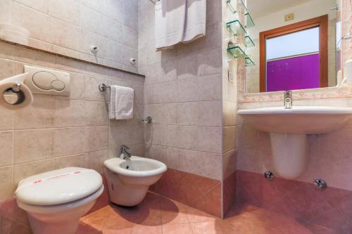 Hotel Aldebaran rum bilder