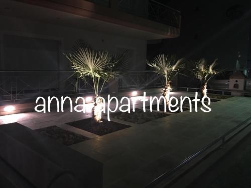 . Anna Apartments
