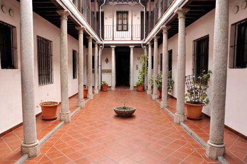 . Home Granada Columnas