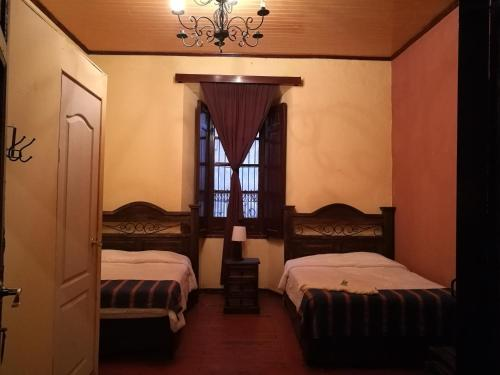 Hotel Casa Quetzaltenango room photos