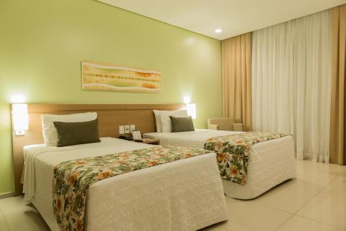 Foto - Blue Tree Premium Manaus