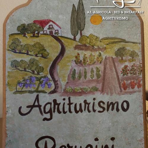 Фото отеля Agriturismo Perugini