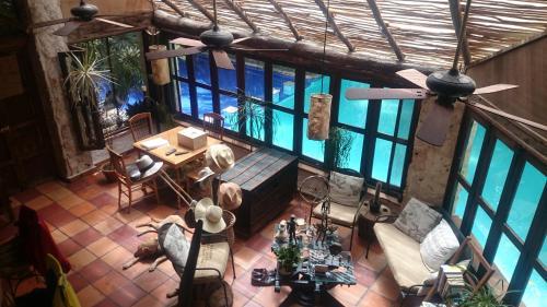 Hotel Casa en la Selva a 15 min aeropuerto