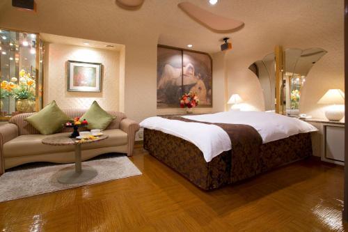 卡薩布蘭卡天崎成人酒店 Hotel Casablanca Amagasaki (Adult Only)