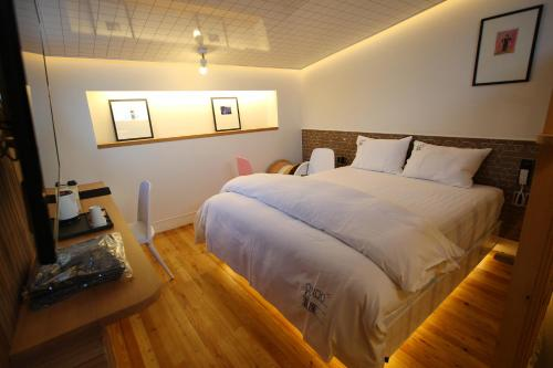 Hotel ONDO Daegu