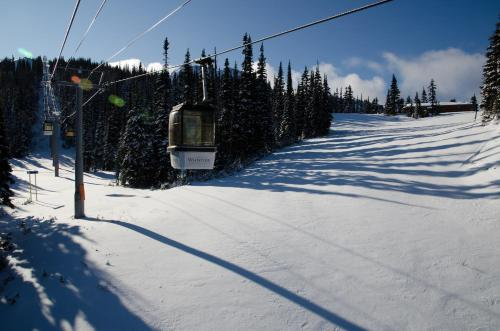 Town Plaza by Affordable Whistler Accommodations (B&B)