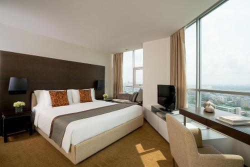 Anantara Sathorn Bangkok Hotel photo 26