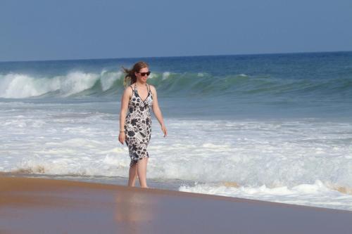 . The Travancore Heritage Beach Resort