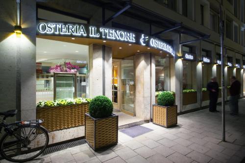 Hotel an der Oper photo 23