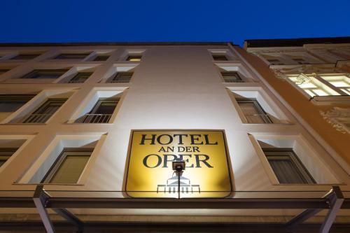 Hotel an der Oper photo 24